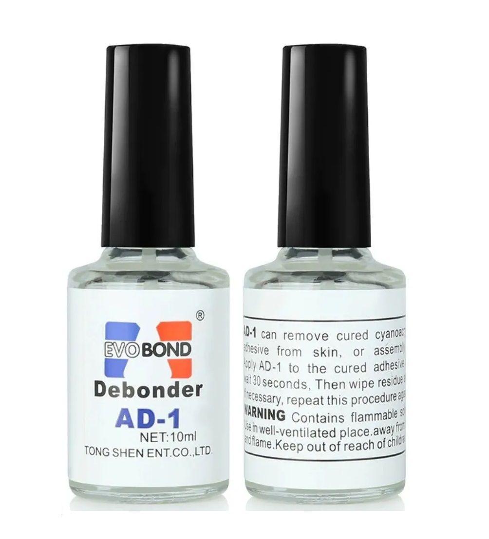 Removedor Líquido Debonder - 10ml