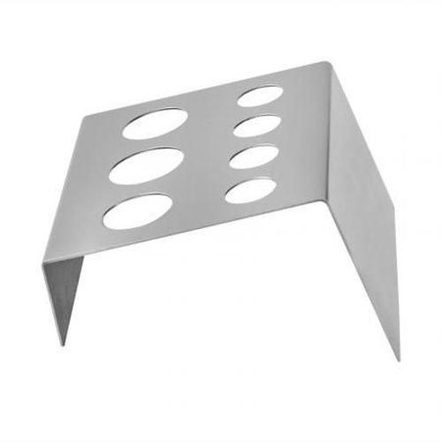 Suporte para Batoque Retangular de Metal