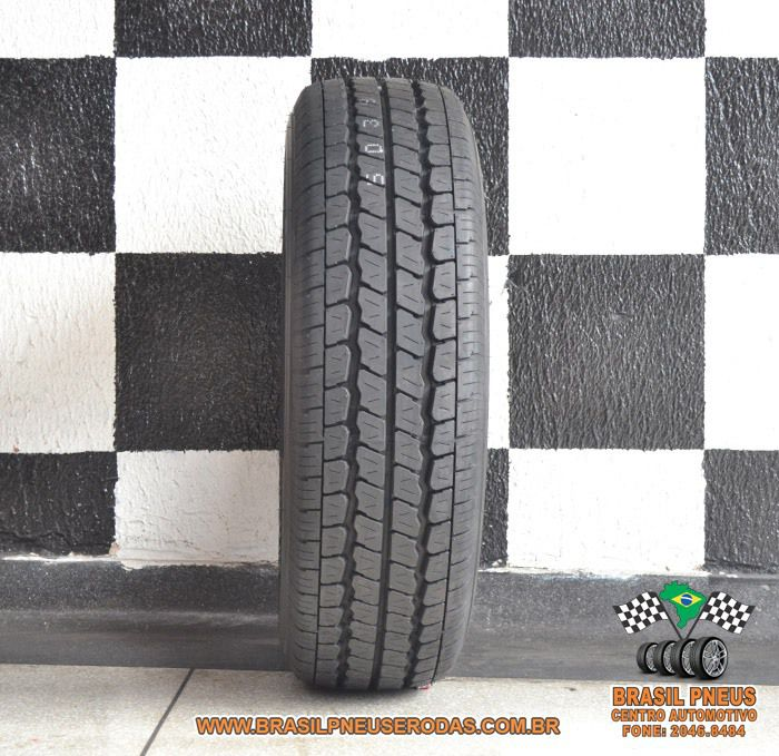 Pneu Dunlop 205/70R15C 106/104R Falken R51