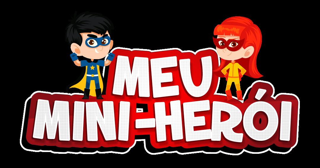 Meu Mini-Herói