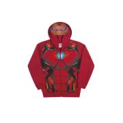 Blusa de Moletom Homem de Ferro Avengers Vingadores