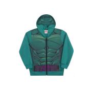 Blusa de Moletom Hulk Vingadores Avengers