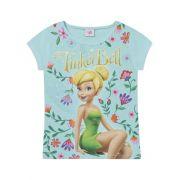 Blusa Fadas TinkerBell Disney Tam 8