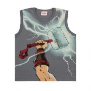 Camiseta Regata Thor Vingadores