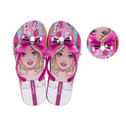 Chinelo Infantil Barbie Fashion Ipanema