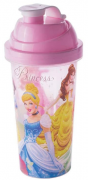 Garrafa Shakeira das Princesas Disney