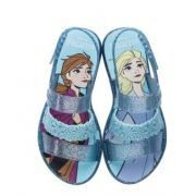 Sandália Infantil Frozen Snow Power Grendene