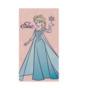 Toalha de Banho Infantil Felpuda Frozen