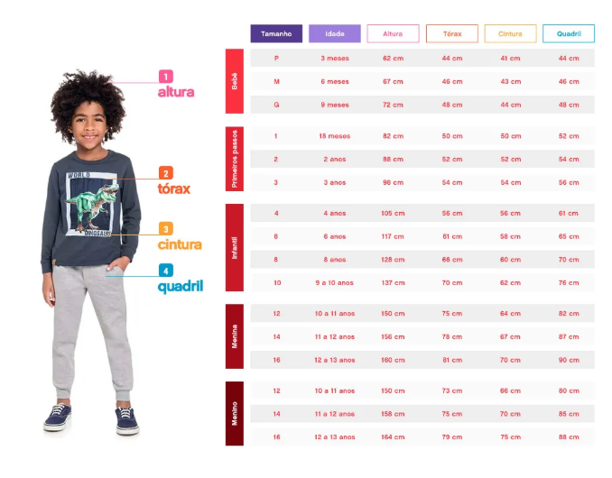 Camiseta Infantil It´s Time to play