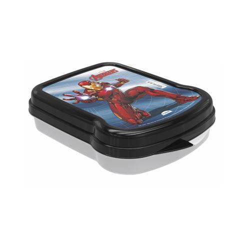 Sanduicheira Homem de Ferro Vingadores Avengers
