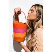 Bolsa Bucket Copacabana Color