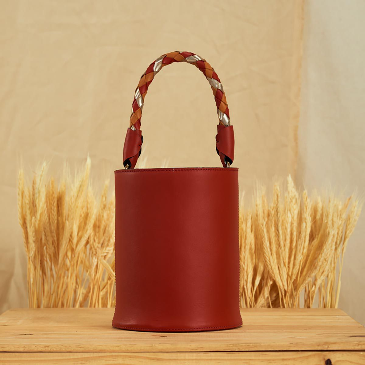 Bolsa Bucket Bag Duo