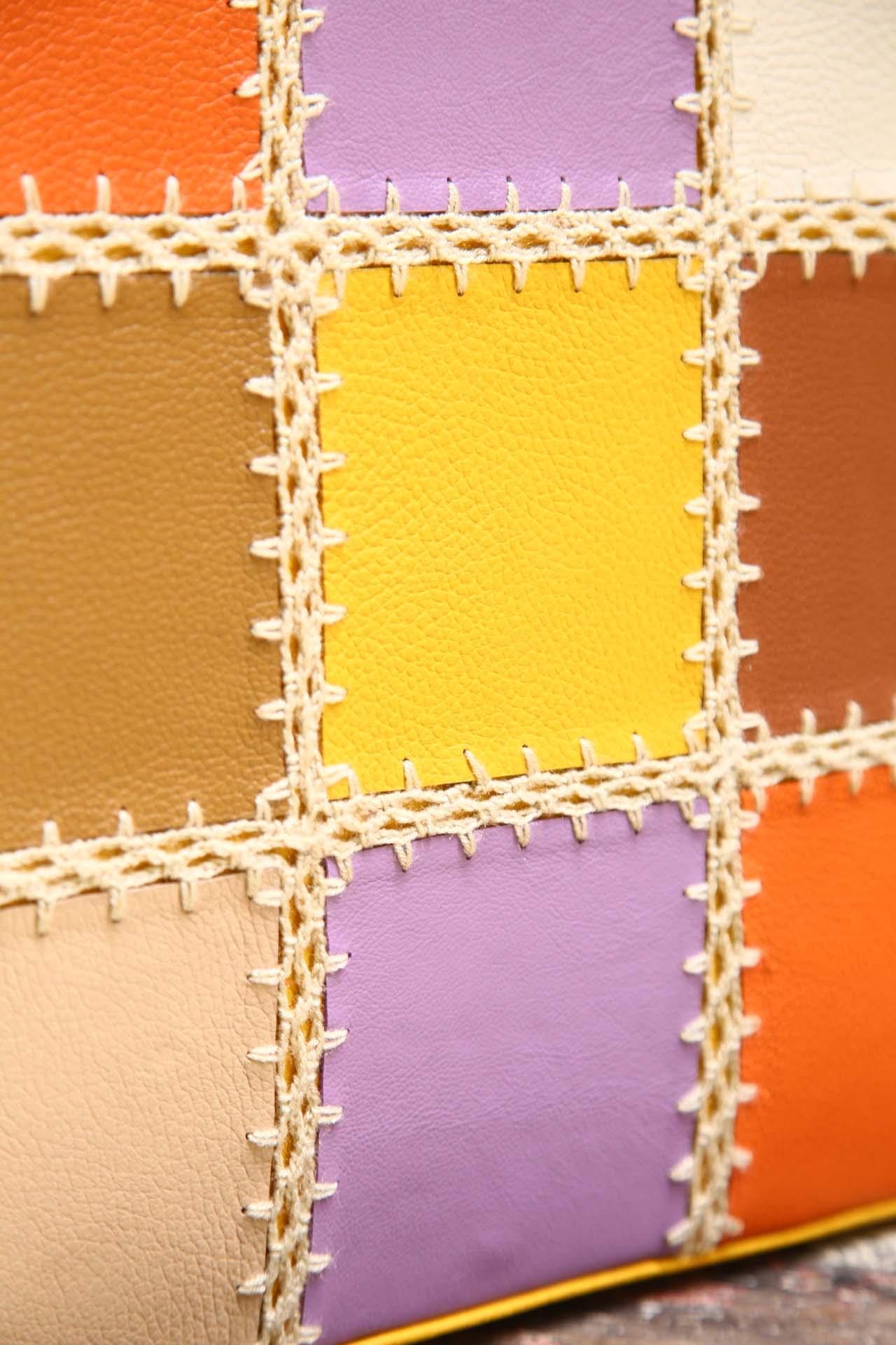 Bolsa Shopping Bag Caruaru Mix Color