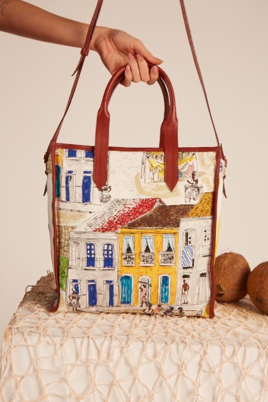 Shopping Bag Pelourinho
