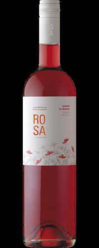 VINHO ROSA DE ARGENTINA 750ML ROSADO DE MALBEC