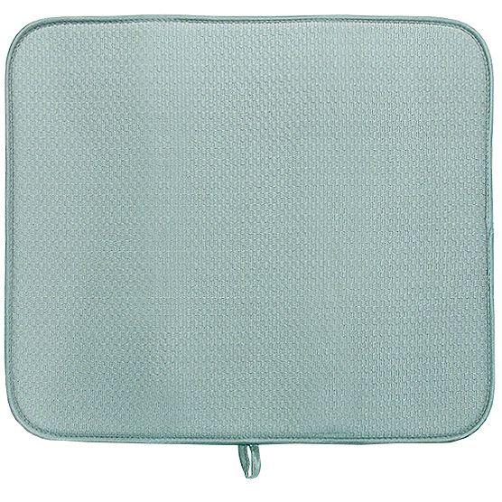 Aparador de Louças Camesa Microfibra Verde Ultra Absorvente 40x45cm