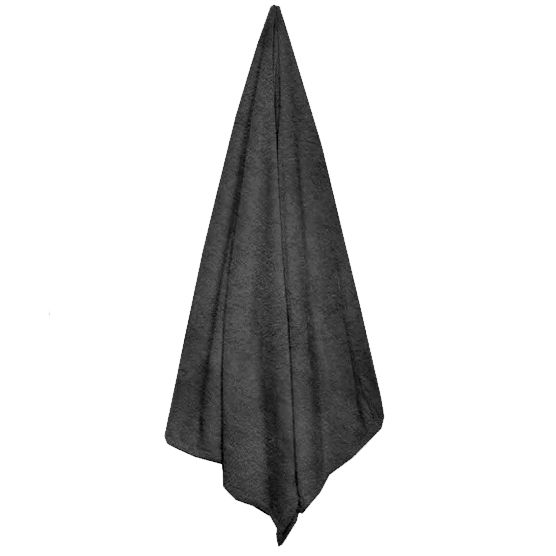 Cobertor Queen Microfibra Cinza Escuro 2,20x2,40m Camesa