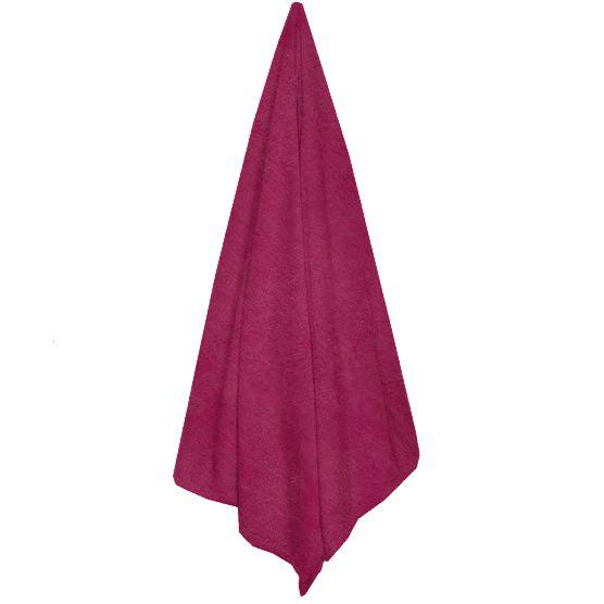 Cobertor Queen Microfibra Liso Pink 2,20x2,40m Camesa