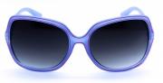 Óculos Acetato Feminino Azul c Rosa