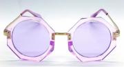 Óculos Acetato Feminino Clean Lilás