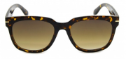 Óculos Acetato Feminino Estampado Lt Marrom