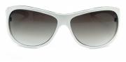 Óculos de Sol Acetato Feminino Branco