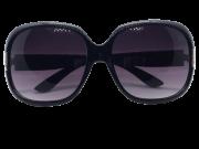 Óculos de Sol Acetato Feminino Preto