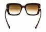 Óculos Acetato Feminino Marrom