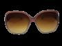 Óculos de Sol Acetato Feminino Rosa