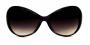 Óculos de Sol Acetato Feminino Roxo