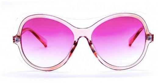 Óculos de Sol Acetato Feminino Ocean Rosa