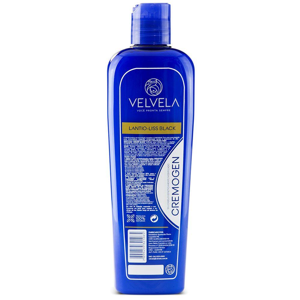 Kit Hidrahair + Shampoo anti-resíduos + Alisante sem formol