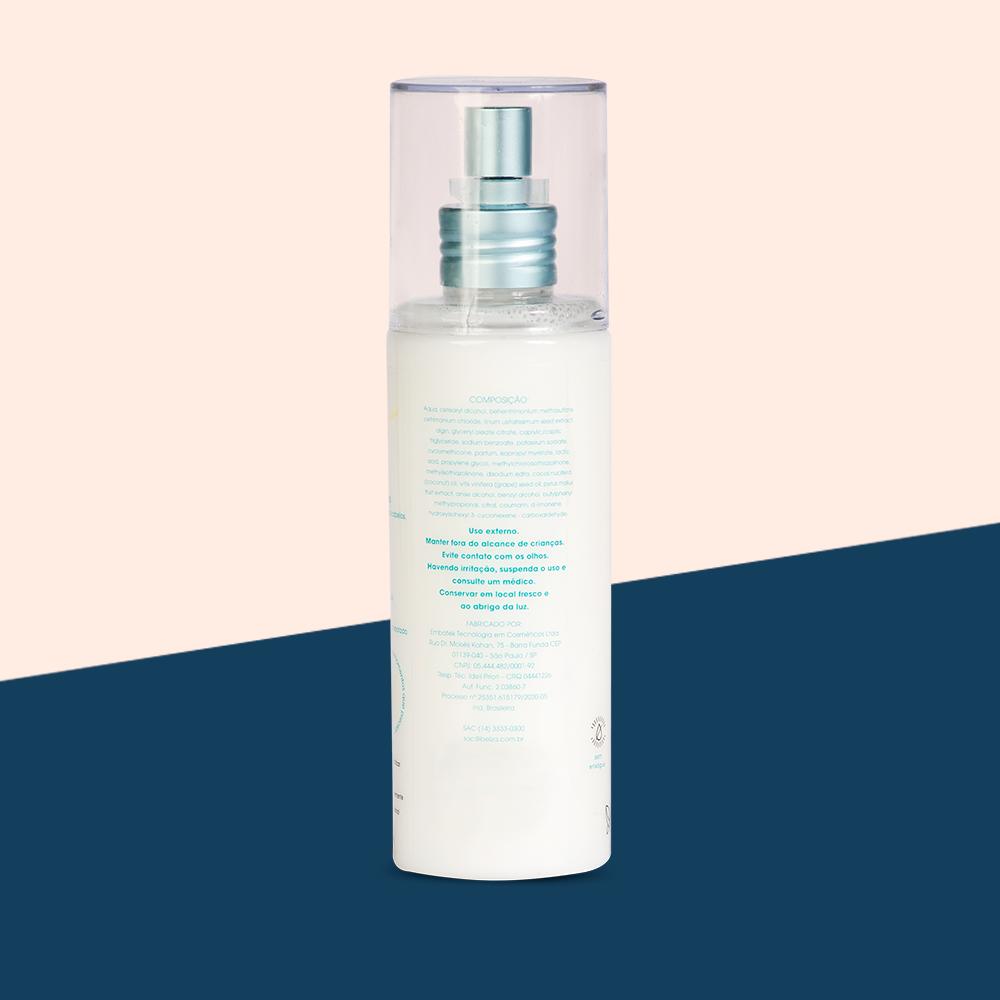 KIT Shampoo + Condicionador + Spray hidrahair instant