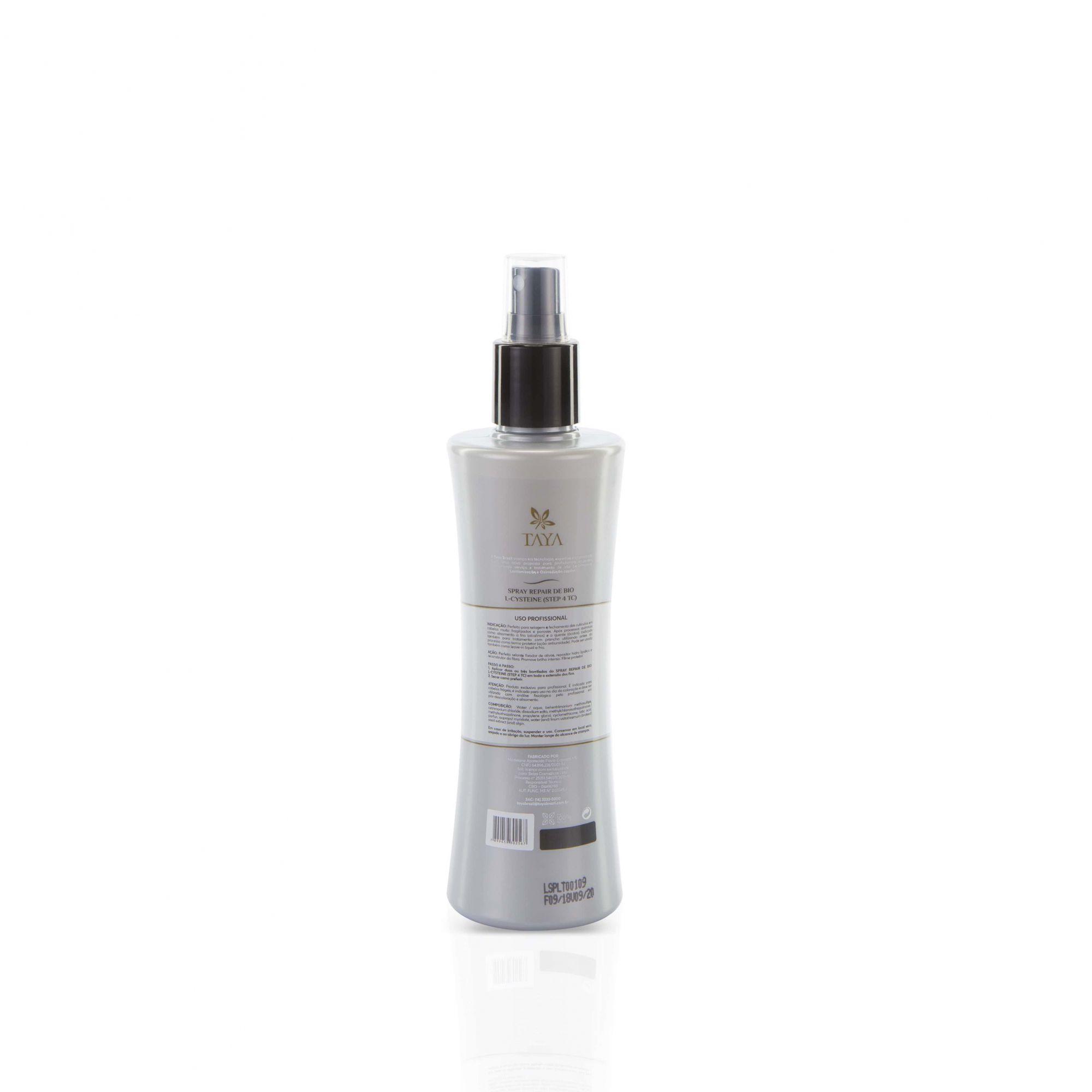Spray Repair Lantio-Liss 250ml