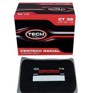 Ct-35 Reparo Radial Frio (Cx. 10un)