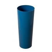 Cesto para Lixo Polipropileno 20L - Ecoline - Só Lixeiras