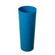 Cesto para Lixo Polipropileno 20L - Prime - Só Lixeiras