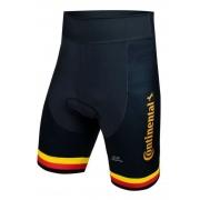 Bermuda De Ciclismo Royal Pro Continental/abus Coolmax