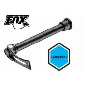 Blocagem Dianteira Token Suspensão Fox 12x110mm Boost Preta