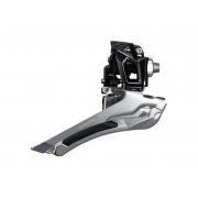 Câmbio Dianteiro Shimano 105 R7000 2x11 Abraçadeira Speed