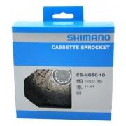 Cassete K7 Shimano Deore 10v 11-36 Hg50 Mtb Freehub 8 9 E 10