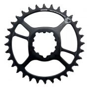 Coroa Sram Eagle Nx X-sync2 12v 32d 6mm Serve Dub,gxp E Bb30