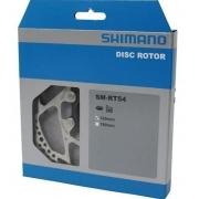 Disco Freio Rotor Shimano Sm-rt54 160mm Centerlock Original