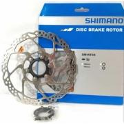 Disco Freio Rotor Shimano Sm-rt54 180mm Centerlock