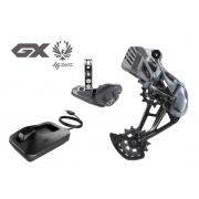 Grupo Sram Eagle Gx Axs Eletrônico Up-grade