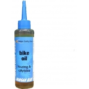 Óleo Lubrificante Cera Dry Wax Morgan Blue 125ml
