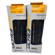 Par De Pneus Continental Ultra Sport 3 700x23 Kevlar Speed