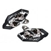 Pedal Shimano Xt Pd-m8120 Clip Eplataforma Lançamento Preto