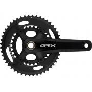 Pedivela Shimano Grx Rx810-2 172,5mm 11v 2x11v Ciclocross