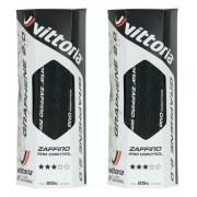 Pneu Vittoria Zaffiro Pro Iv Control 700x25 Grafeno 2.0 Par